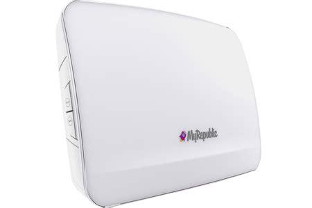 Router Myrepublic best singapore broadband promotions and deals myrepublic limited