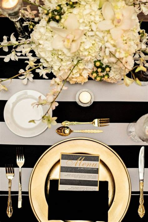 and white table decorations table decoration wedding 88 festive inspirations for
