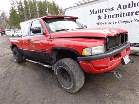 1996 dodge 2500 parts used 1996 dodge truck dodge 2500 suspension