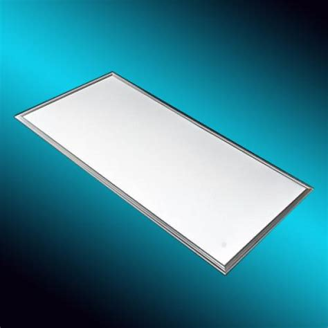 decke 60x120 ultraslim led panel licht le decken leuchte 60x120 cm