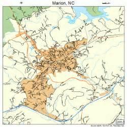 marion carolina map marion carolina map 3741420