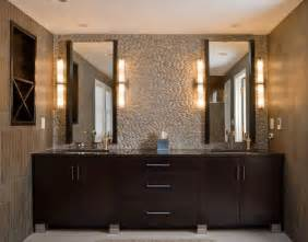 walnut contemporary bath modern bathroom boston by