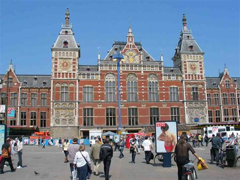 Amsterdam Search Centraal Station Amsterdam Afbeeldingen Centraal Station Amsterdam
