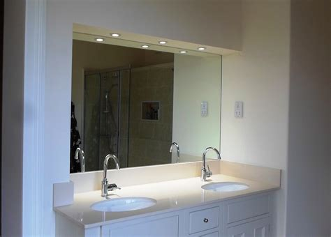 bespoke bathroom mirrors bathroom splashbacks glass shower walls bespoke