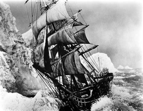 imagenes en blanco y negro de barcos cl 225 sicos en blanco y negro de la aventura en el mar la