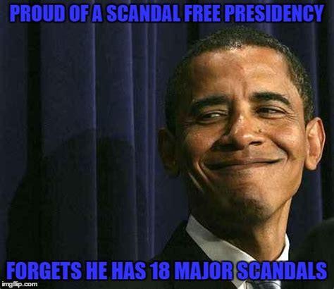 Proud Face Meme - obama smug face imgflip