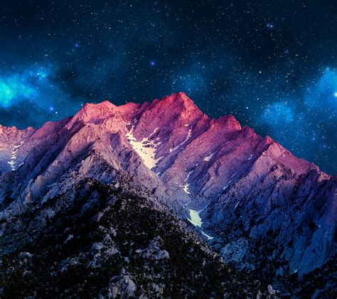 colorful mountains colorful sky and mountains ogq backgrounds hd