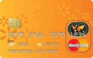 walmart mastercard info reviews credit card insider