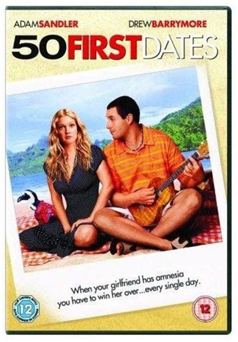 50 First Dates 2004 50 First Dates 2004 Imdb Movies I Love Pinterest