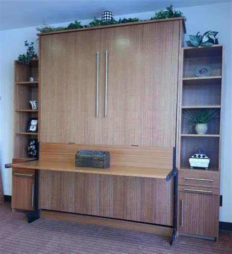 Hideaway Bed Desk by Studio Hideaway Desk Bed Wilding Wallbeds