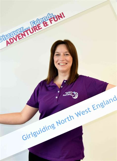 Louise Smith Mba Trainer by Region Team Girlguiding West