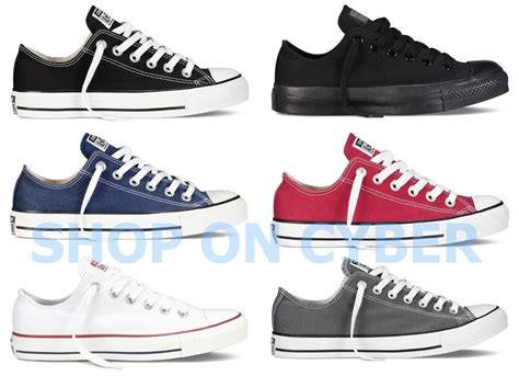 Converse Allstar By Abdulaziz Shop converse all chuck canvas shoes low top all