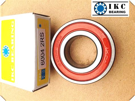 Bearing 6300 2rs C3 Skf 6300 6301 6000 6004 6202 6203 6204 rs 2rs c3 ikc 중국