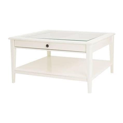 ikea white coffee table liatorp coffee table white glass ikea