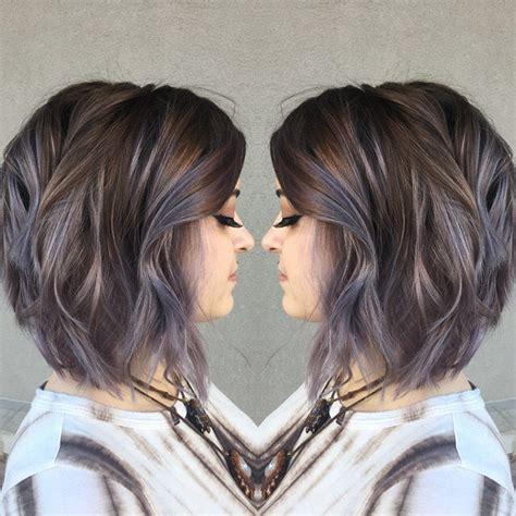 Coupe Et Couleur Tendance coupes et couleurs sublimes tendance 233 t 233 2016 coiffure