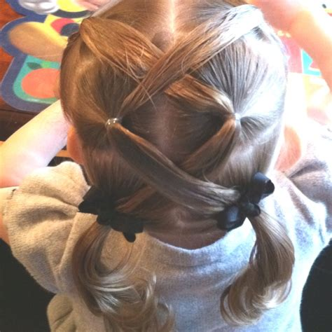 hairstyles for daily school easy little girl hairstyles hairstyles