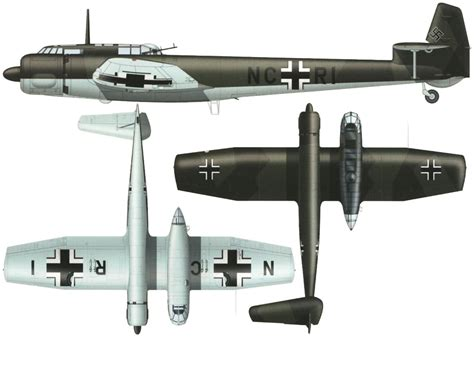 Kaos Note Note 40 Bv blohm und voss bv 141 further discussion war thunder