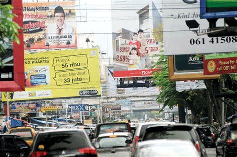 Lu Sorot Papan Reklame papan reklame kembali disoal metro24