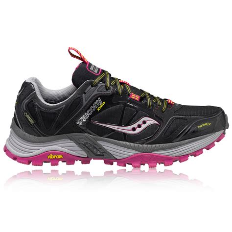 waterproof trail running shoes womens saucony powergrid xodus 4 0 tex s waterproof