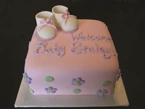 Baby Shower Cake For Baby by Baby Shower Cakes Theartfulcake S