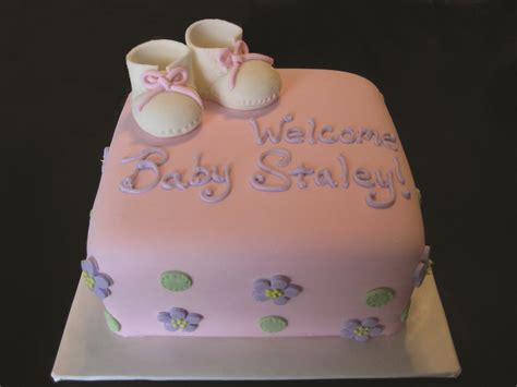 Wording For Baby Shower Cake by Baby Shower Cakes Theartfulcake S
