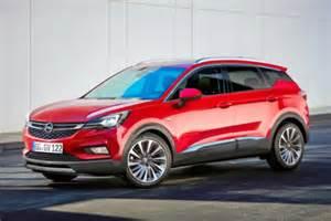 Opel Activa Opel Activa 2017 Autobild De