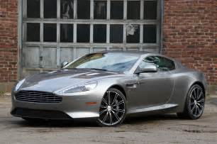 Aston Martin Vrage Bitty So 2012 Aston Martin Virage