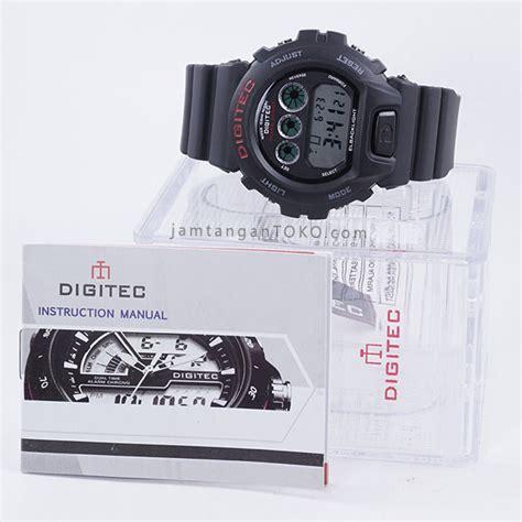 Jam Tangan Digitec Digital Style Suunto Original Black Grey harga sarap jam tangan digitec dg 2098t black digital
