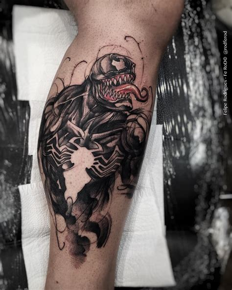 venom ink tattoo venom https www instagram rodferod