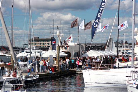 newport boat show location newport international boat show 2011 yacht charter