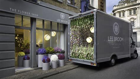 Floral Shops That Deliver by Pop Up Flower Shops Floral Displays