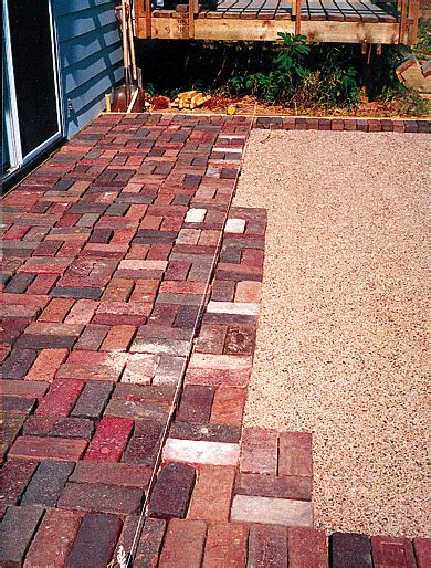 Brick Patios   Patio Design   Patio Repair ? Gergs