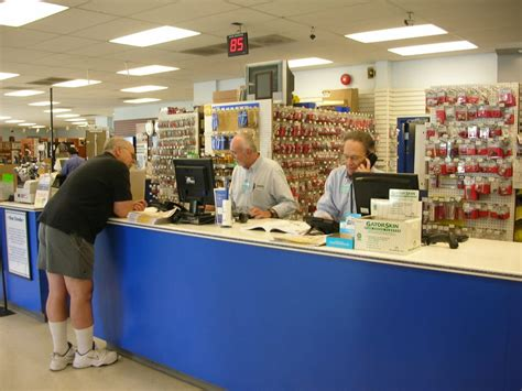 George Morlan Plumbing Supply 5529 SE Foster Road. Portland, Oregon. Old fashioned, REAL service
