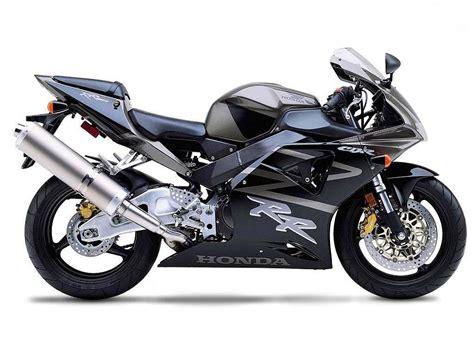 Honda Cbr954rr Motorcycles