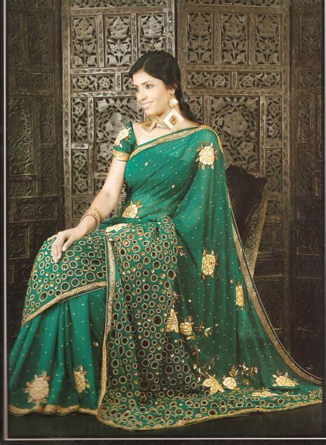 world fashion center saree  popular fashion  india
