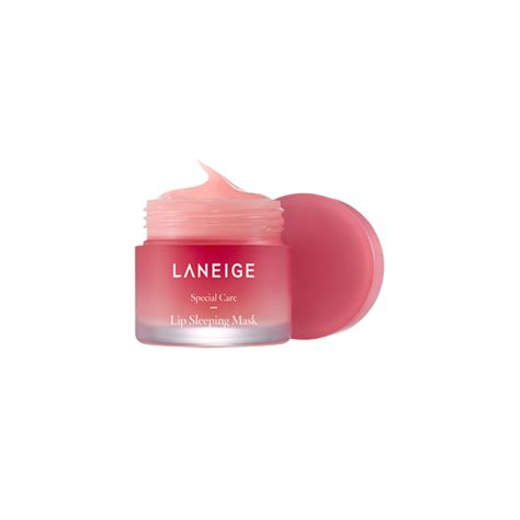 Laneige Lip Sleeping Mask 3gr skincare mask lip sleeping mask laneige hk