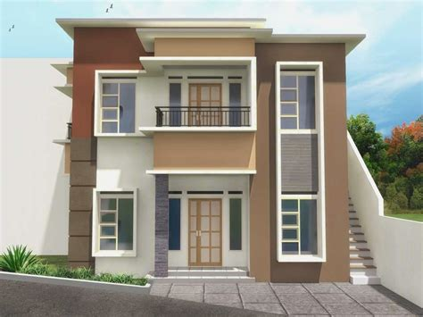 second floor house design simple house design with second floor more picture simple house design with second
