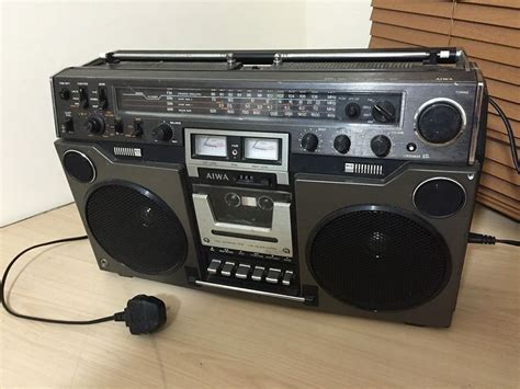 aiwa radio cassette recorder 129 best images about aiwa on boombox radios