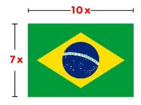 brazil flag colors flag clipart best