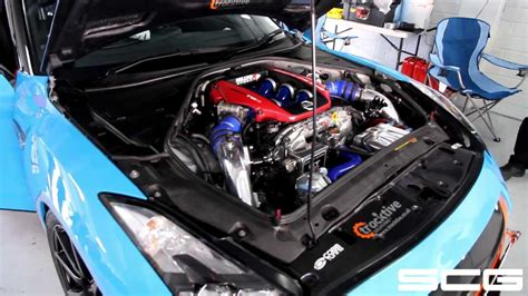 nissan gtr 10001000 hp crate motor image gallery r35 engine