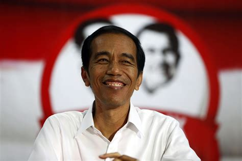email jokowi widodo likely to be declared winner of indonesian