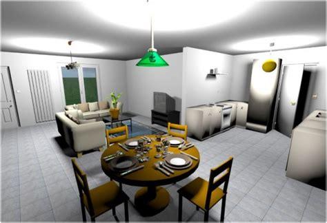 programme cuisine 3d 15 des logiciels 3d de plans de chambre gratuits et en ligne