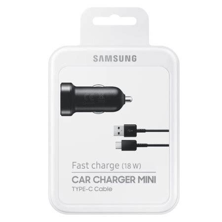 official samsung charger official samsung usb c mini in car adaptive fast charger