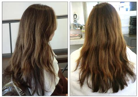 color fix color fix brassy highlights neil george