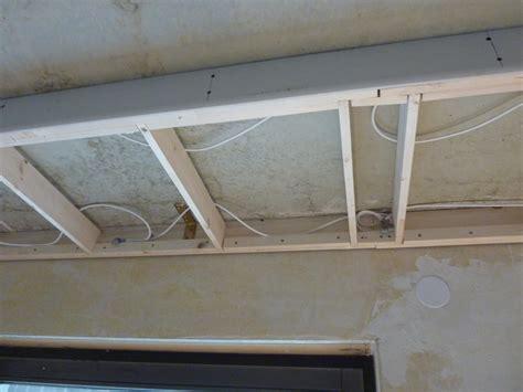 Decke Mit Gipskarton Abhängen by Decke Abh 228 Ngen Modding We Mod It Das Forum