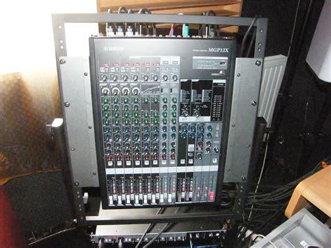 Audio Mixer Yamaha Mgp12x yamaha mgp12x image 381045 audiofanzine