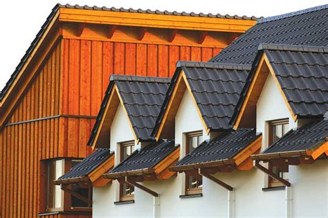 Half Dormer Light In Your Roof Space Selfbuild Improve