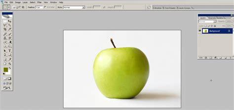 tutorial photoshop cs3 menggabungkan 2 foto tutorial manipulasi photoshop apple hijau menggemaskan