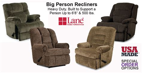 recliner chairs for tall people tall person recliner image mag