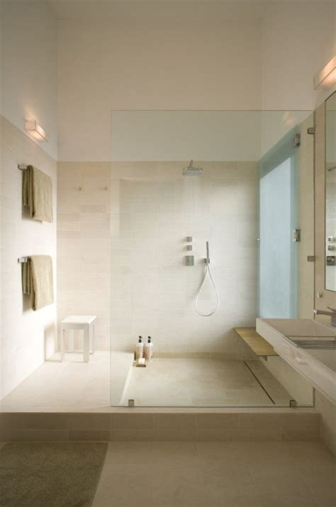 open shower bathroom design 25 open shower ideas